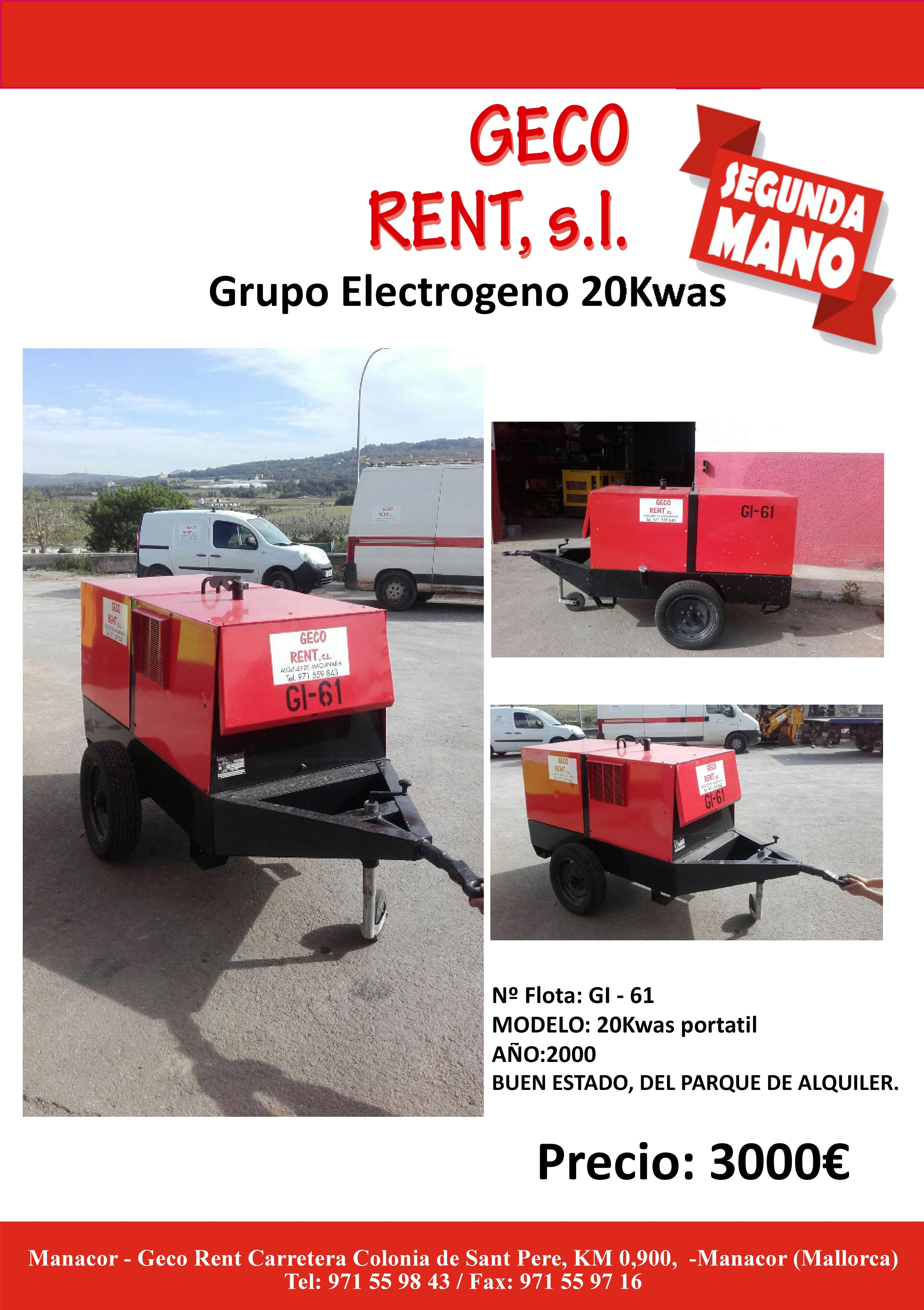 Cartel-Venta-Grupo-20-geco-baja